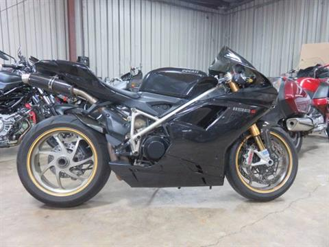 2009 Ducati Superbike 1198 S in Virginia Beach, Virginia