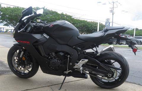 2019 Honda CBR1000RR ABS in Virginia Beach, Virginia - Photo 2