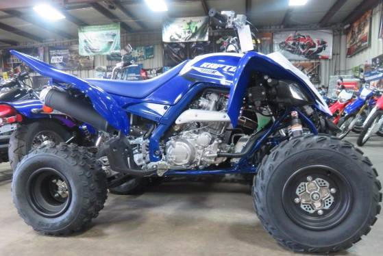 2018 Yamaha Raptor 700R in Virginia Beach, Virginia