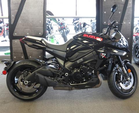 2020 Suzuki Katana in Virginia Beach, Virginia