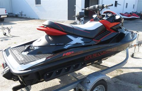 2011 Sea-Doo RXP®-X™ 255 in Virginia Beach, Virginia - Photo 2