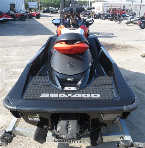 2011 Sea-Doo RXP®-X™ 255 in Virginia Beach, Virginia - Photo 3