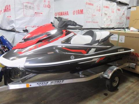 2017 Yamaha VXR in Virginia Beach, Virginia