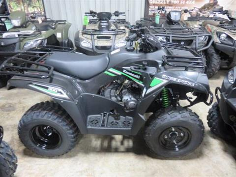2016 Kawasaki Brute Force 300 in Virginia Beach, Virginia