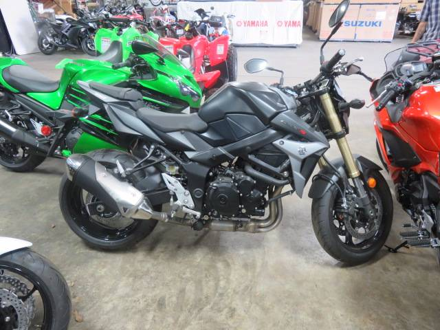 2015 Suzuki GSXS 750 in Virginia Beach, Virginia