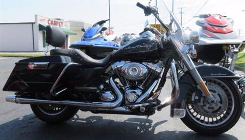 2011 Harley-Davidson Road King® in Virginia Beach, Virginia