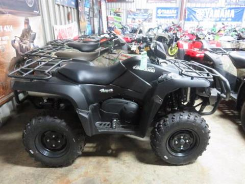 2017 Suzuki King Quad 750 4x4 with power steering in Virginia Beach, Virginia