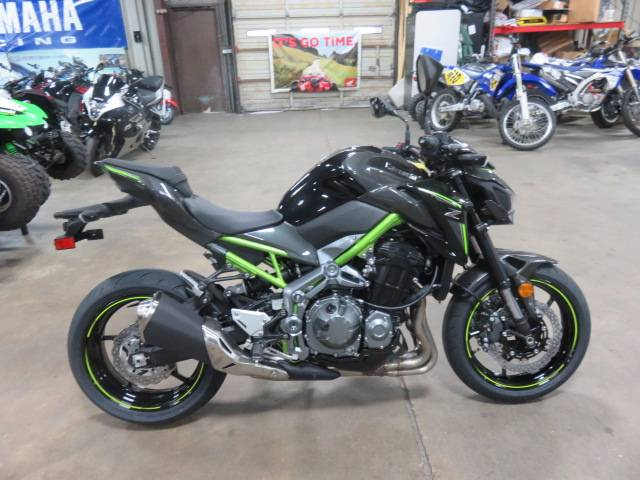 2017 Kawasaki ZR 800 in Virginia Beach, Virginia