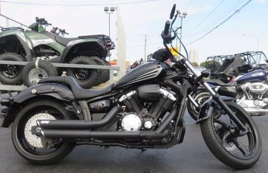 2011 Yamaha Stryker for sale 70761