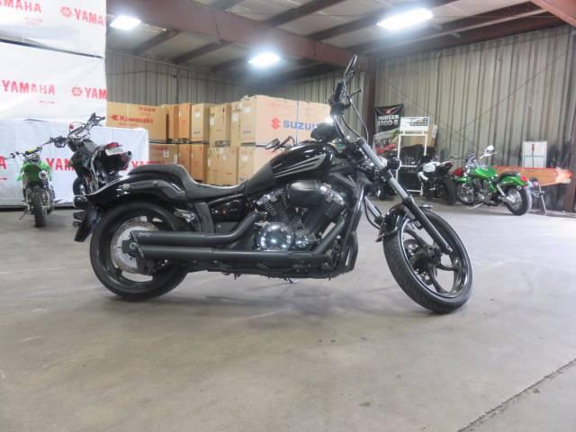 2011 Yamaha Stryker for sale 23070