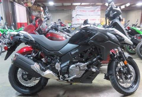 2017 Suzuki VStrom 650 in Virginia Beach, Virginia