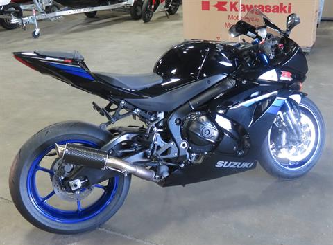 2017 Suzuki GSX-R1000R in Virginia Beach, Virginia