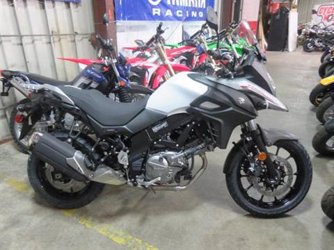 2017 Suzuki V Strom DL 600 in Virginia Beach, Virginia