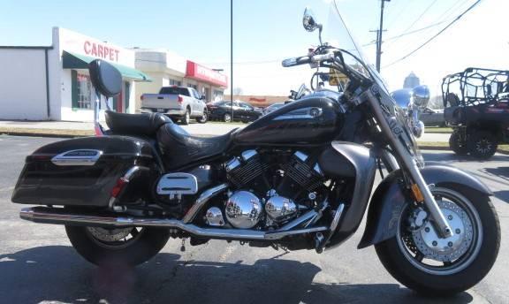 2005 Yamaha Royal Star® Tour Deluxe Motorcycles Virginia Beach Virginia