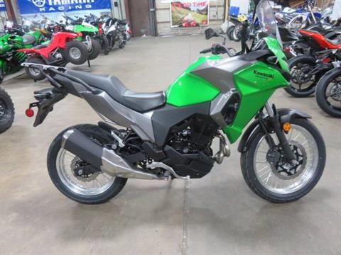 2017 Kawasaki Versys 300 in Virginia Beach, Virginia