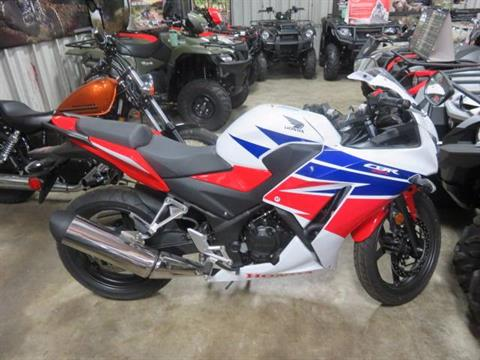 2015 Honda CBR 300 in Virginia Beach, Virginia
