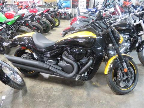 2014 Suzuki Boulevard M109 in Virginia Beach, Virginia