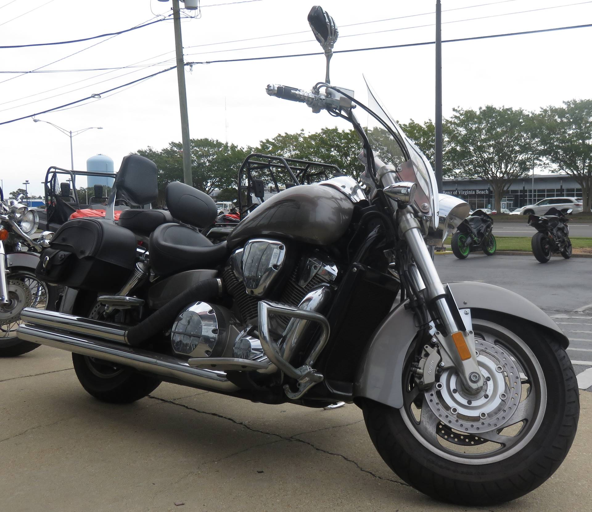 2006 Honda VTX™1800N Neo-Retro in Virginia Beach, Virginia - Photo 1