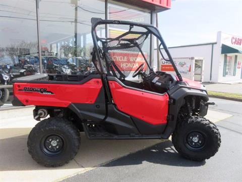 2016 Honda Pioneer 1000 in Virginia Beach, Virginia