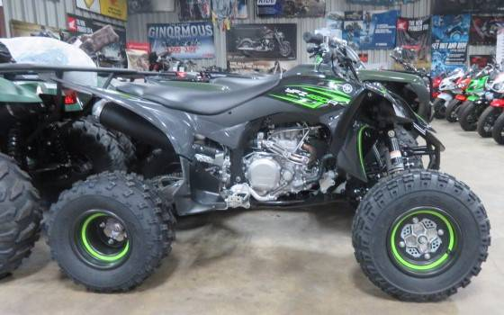 2017 Yamaha YFZ 450R SPECIAL EDITION in Virginia Beach, Virginia
