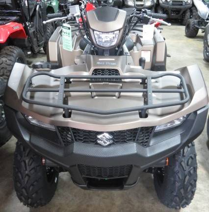 2019 Suzuki King Quad 750 in Virginia Beach, Virginia