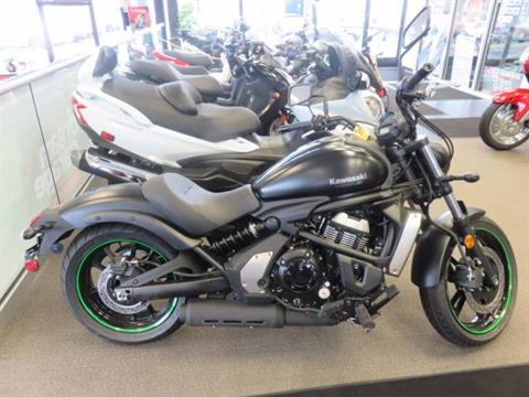 2015 Kawasaki Vulcan S in Virginia Beach, Virginia