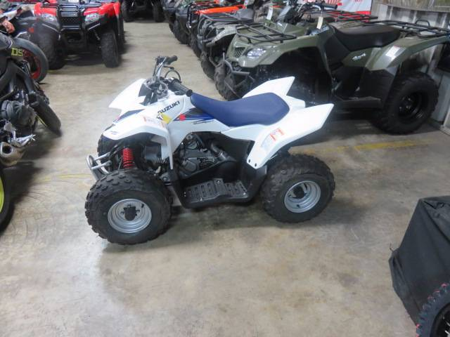 2015 Suzuki Quad sport 90 in Virginia Beach, Virginia