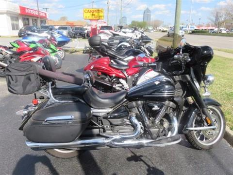 2008 Kawasaki Stratoliner in Virginia Beach, Virginia