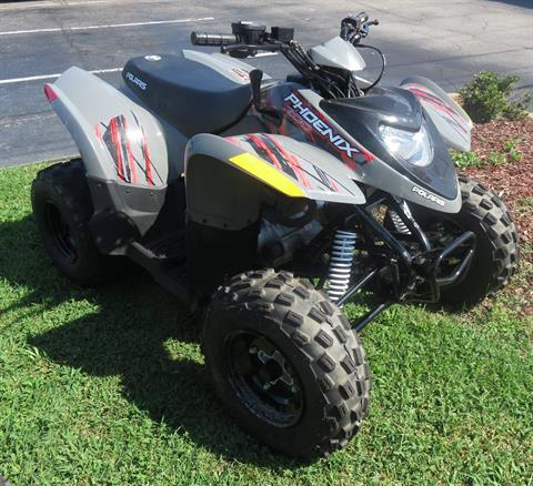 2019 Polaris Phoenix 200 in Virginia Beach, Virginia