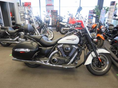 2014 Kawasaki Vulcan 1700 in Virginia Beach, Virginia