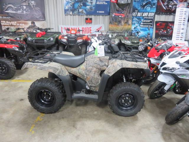 2016 Honda Rancher 420 4x4 in Virginia Beach, Virginia