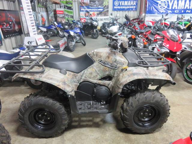 2016 Yamaha Kodiak 700 with power steering in Virginia Beach, Virginia