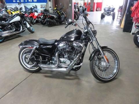 2015 Harley-Davidson 1200 Sportster 72 in Virginia Beach, Virginia
