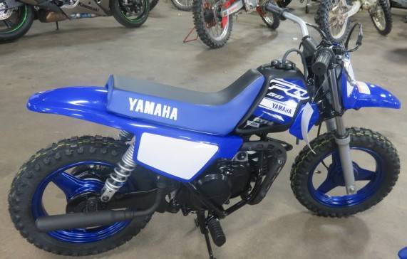 2019 Yamaha PW50 in Virginia Beach, Virginia - Photo 1