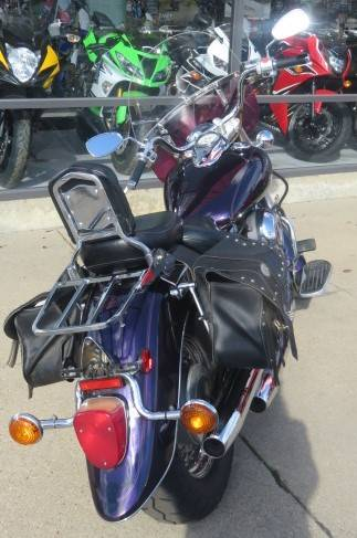 2001 Yamaha V-Star 650 in Virginia Beach, Virginia