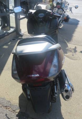 2009 Honda Silver Wing® in Virginia Beach, Virginia