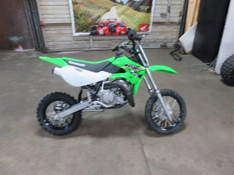 2016 Kawasaki KX 65 in Virginia Beach, Virginia