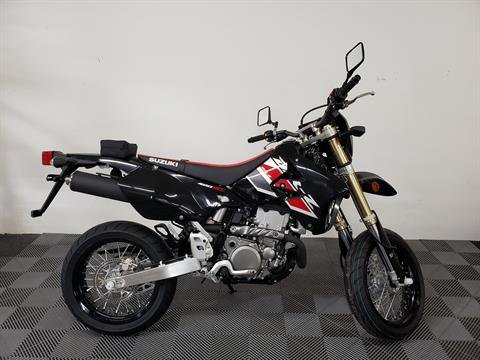 2021 Suzuki DR-Z400SM in Van Nuys, California - Photo 1