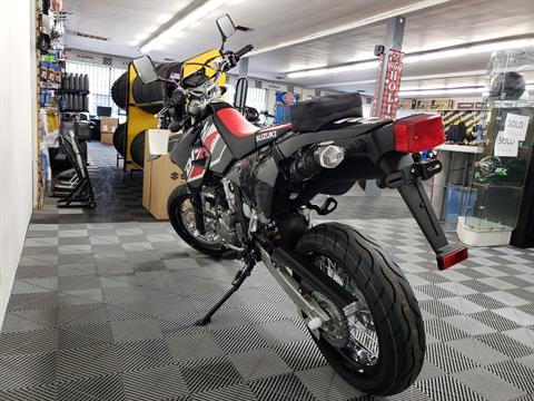 2021 Suzuki DR-Z400SM in Van Nuys, California - Photo 4