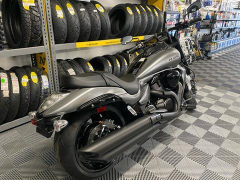2020 Suzuki Boulevard M109R B.O.S.S. in Van Nuys, California - Photo 3