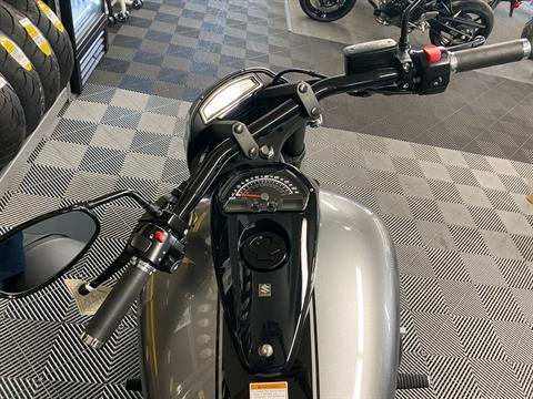 2020 Suzuki Boulevard M109R B.O.S.S. in Van Nuys, California - Photo 5