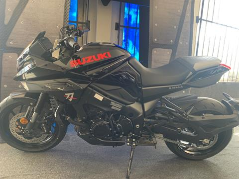 2020 Suzuki Katana in Van Nuys, California - Photo 2