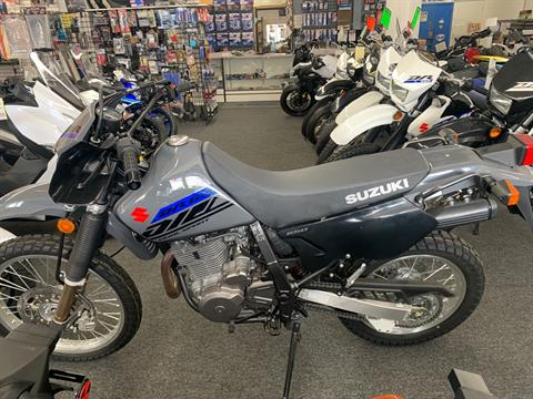 2020 Suzuki DR650S in Van Nuys, California - Photo 2