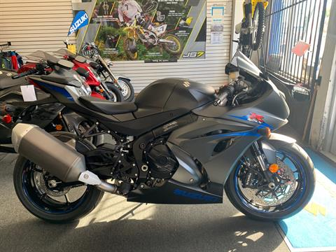 2018 Suzuki GSX-R1000 in Van Nuys, California - Photo 1
