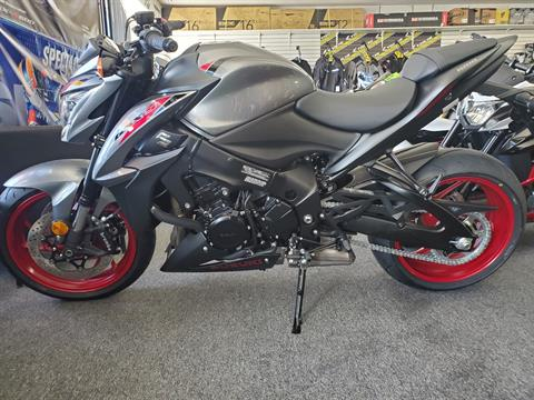 2020 Suzuki GSX-S1000 in Van Nuys, California - Photo 1
