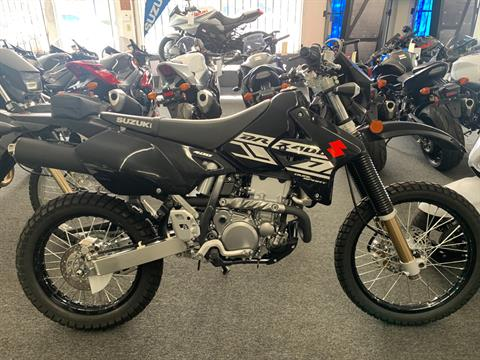 2020 Suzuki DR-Z400S in Van Nuys, California - Photo 1