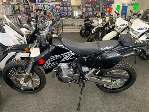 2020 Suzuki DR-Z400S in Van Nuys, California - Photo 2