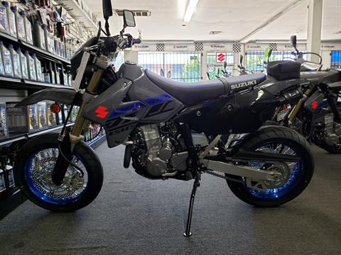 2020 Suzuki DR-Z400SM in Van Nuys, California - Photo 3