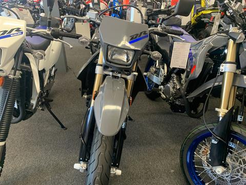 2020 Suzuki DR-Z400SM in Van Nuys, California - Photo 2