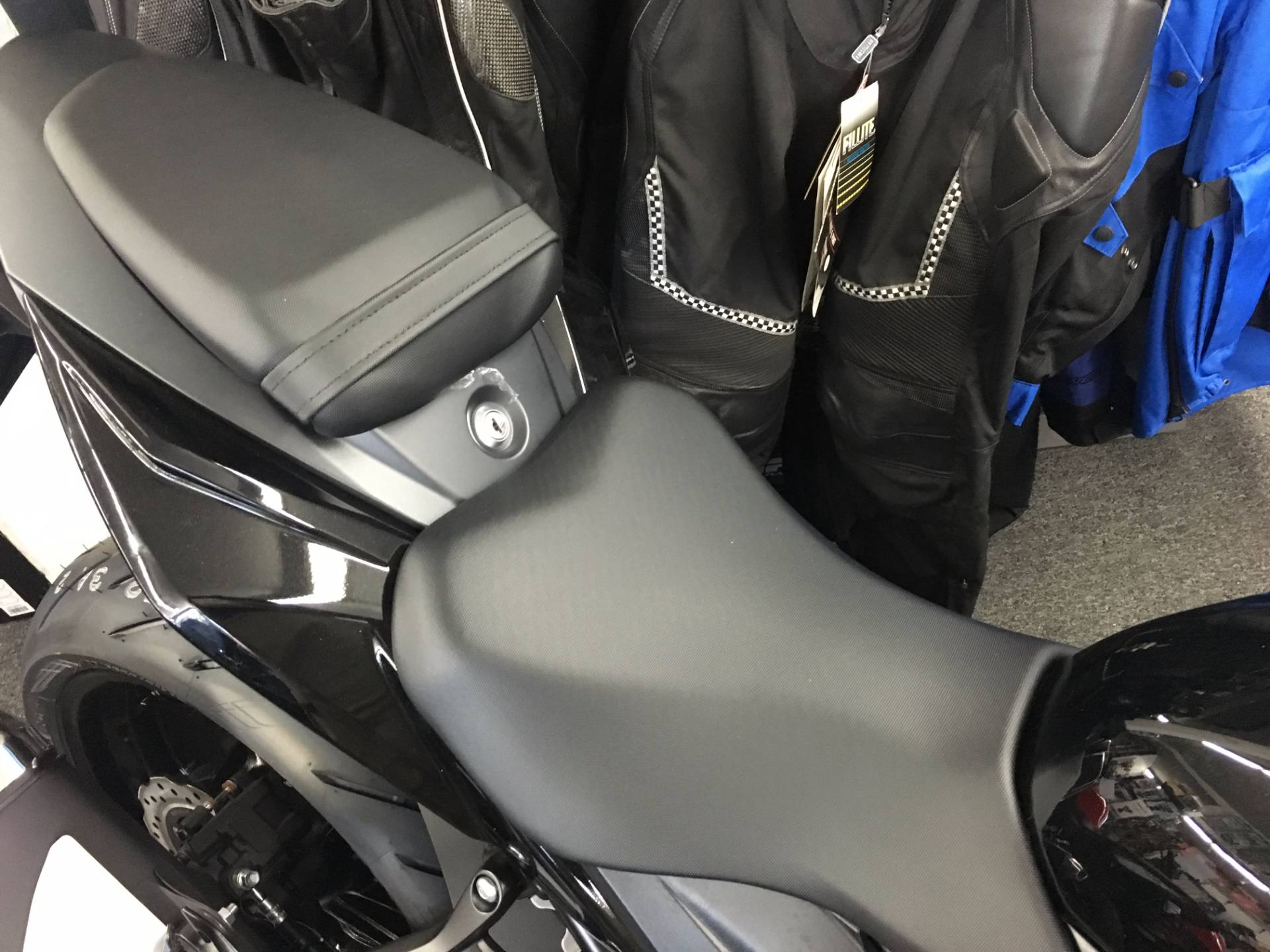 2018 Suzuki GSX-S750 in Van Nuys, California